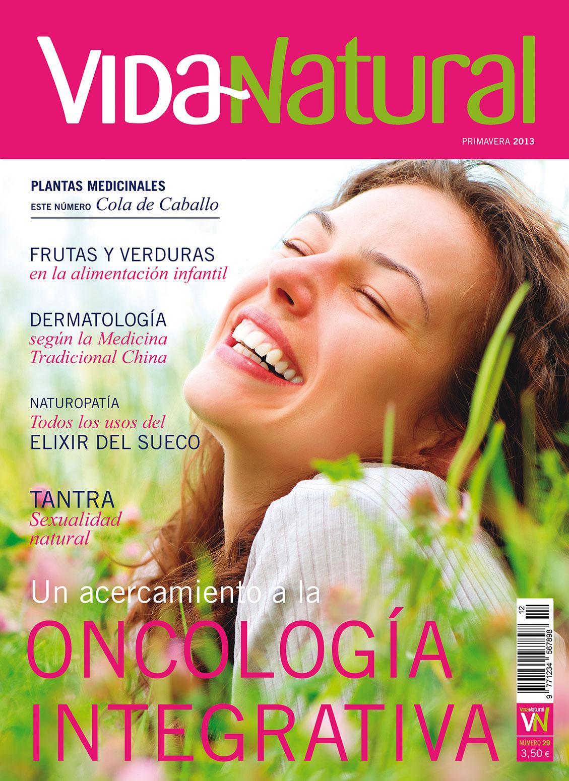 Revista Vida Natural nº 29