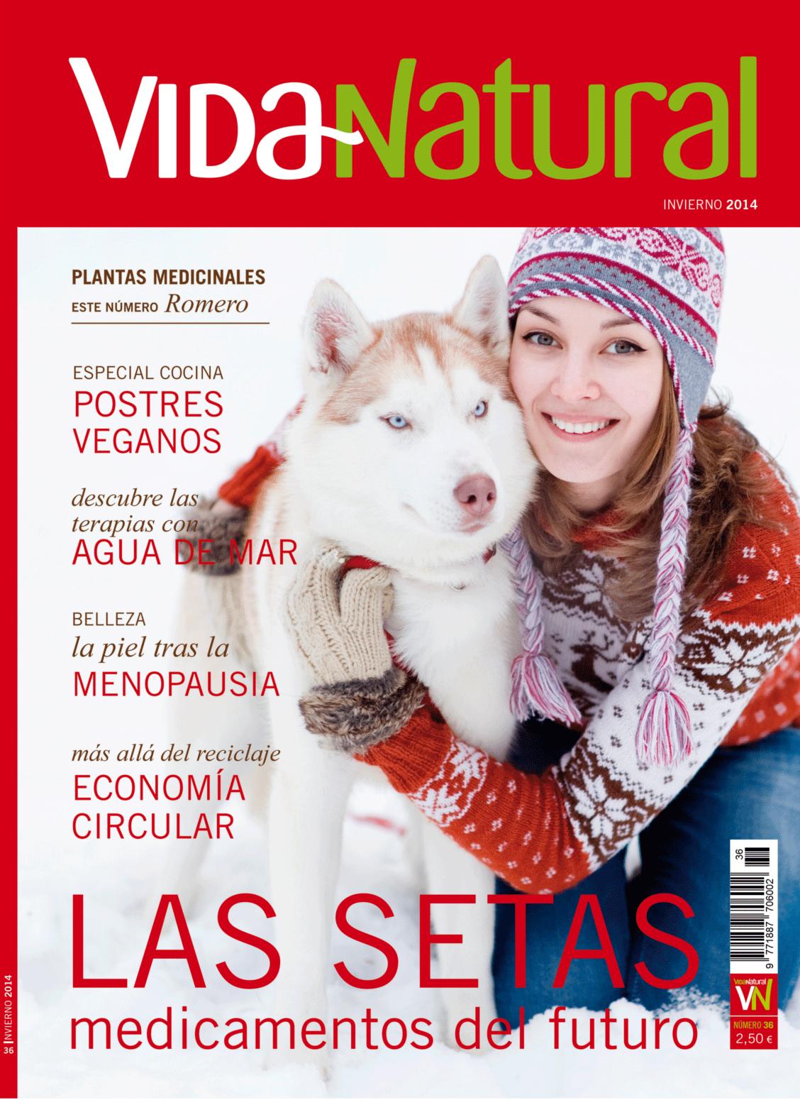 Revista Vida Natural nº 36