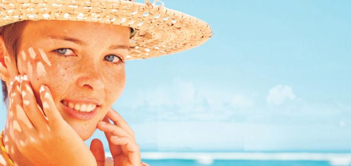 como prevenir y tratar manchas cutaneas