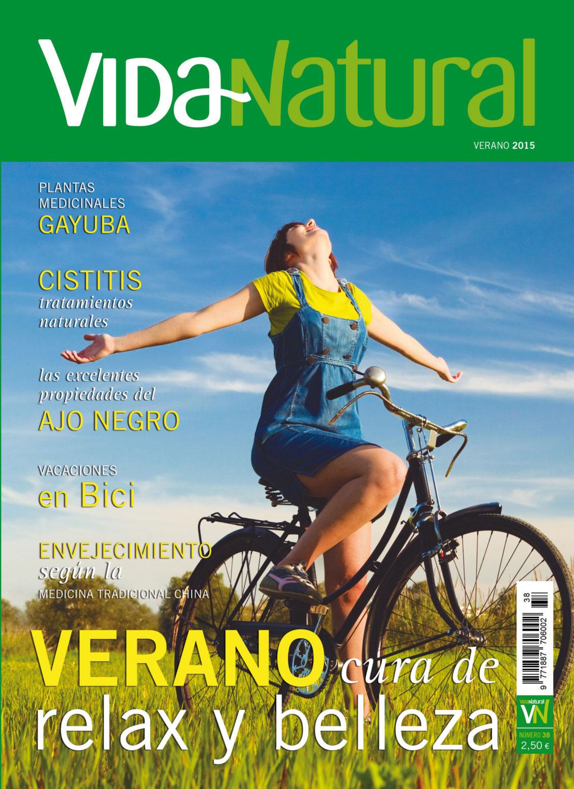 Revista Vida Natural nº 38