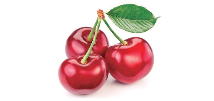 beneficios de la cereza