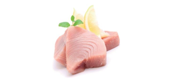 beneficios del atún