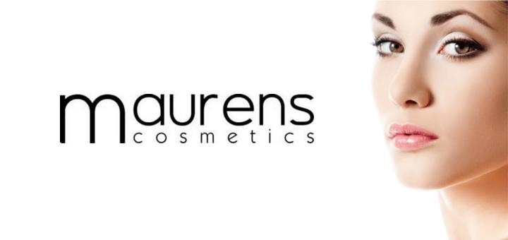 nuevas cremas faciales de Maurens