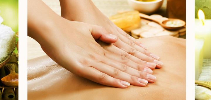 cosmética con aceites esenciales
