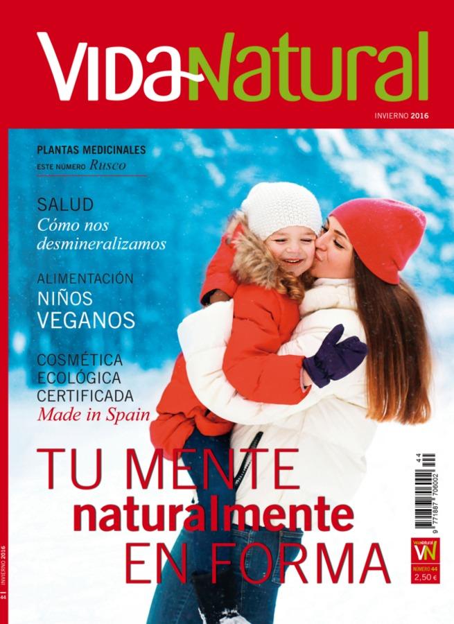 Vida Natural nº 44