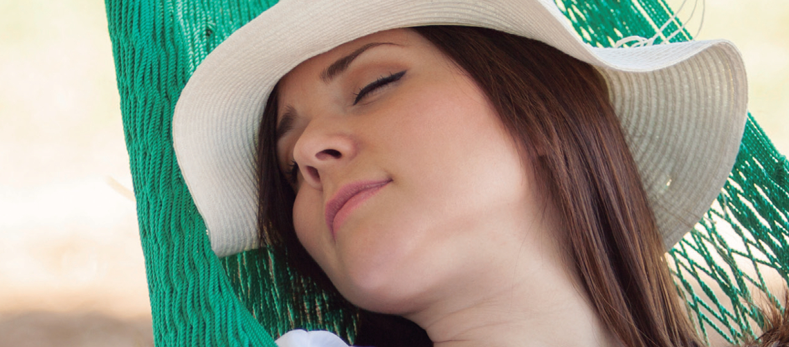 trastornos del sueño en el verano